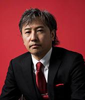 代表取締役CEO 宮﨑 晃彦